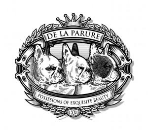 DLP CREST logo