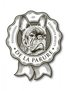 DLP logo BW